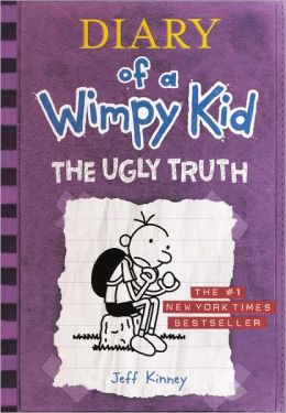 The Ugly Truth (Turtleback School & Library Binding Edition)