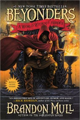 A World Without Heroes (Turtleback School & Library Binding Edition)