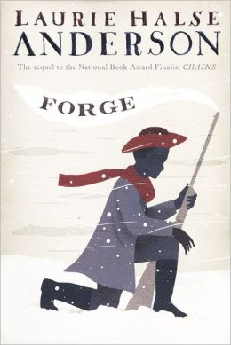Forge (Turtleback School & Library Binding Edition)