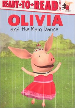 Olivia and the Rain Dance (Turtleback School & Library Binding Edition)