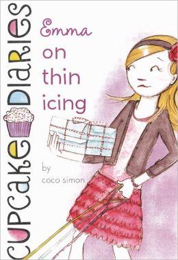 Emma On Thin Icing (Turtleback School & Library Binding Edition)