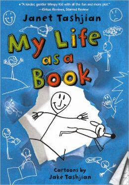 My Life as a Book (Turtleback School & Library Binding Edition)