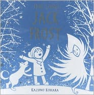 Here Comes Jack Frost (Turtleback School & Library Binding Edition)