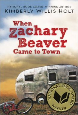 When Zachary Beaver Came to Town (Turtleback School & Library Binding Edition)
