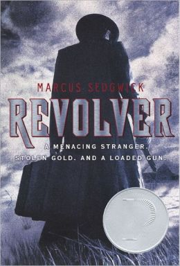 Revolver (Turtleback School & Library Binding Edition)