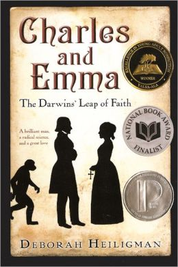 Charles and Emma (Turtleback School & Library Binding Edition)