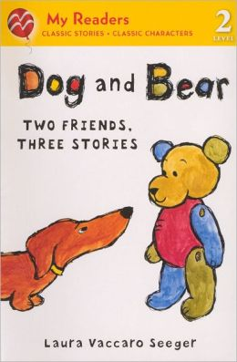 Two Friends, Three Stories (Dog and Bear Series) (Turtleback School & Library Binding Edition)