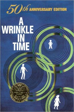 A Wrinkle in Time: 50th Anniversary Edition (Turtleback School & Library Binding Edition)