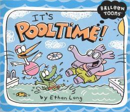 Pooltime (Turtleback School & Library Binding Edition)