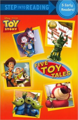 Five Toy Tales (Turtleback School & Library Binding Edition)