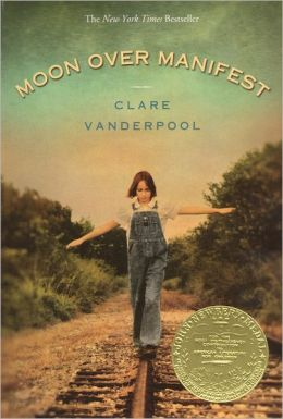 Moon Over Manifest (Turtleback School & Library Binding Edition)