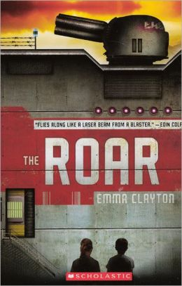 The Roar (Turtleback School & Library Binding Edition)