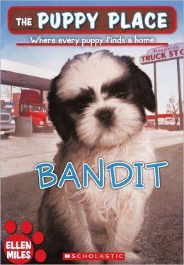 Bandit (Turtleback School & Library Binding Edition)