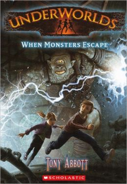 When Monsters Escape (Turtleback School & Library Binding Edition)