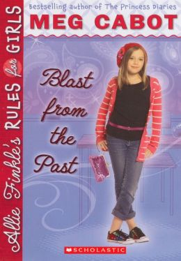 Blast from the Past (Turtleback School & Library Binding Edition)
