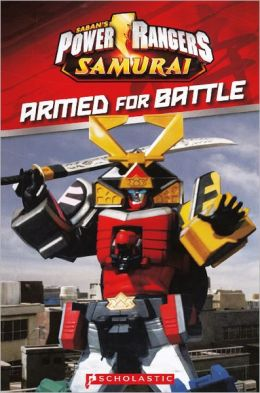 Armed for Battle (Turtleback School & Library Binding Edition)