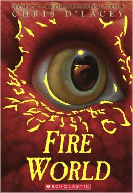 Fire World (Turtleback School & Library Binding Edition)
