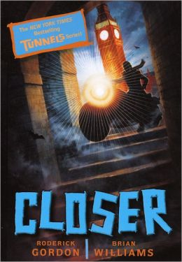 Closer (Turtleback School & Library Binding Edition)
