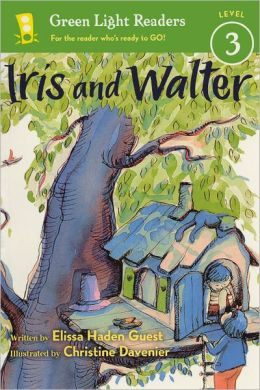 Iris and Walter (Turtleback School & Library Binding Edition)