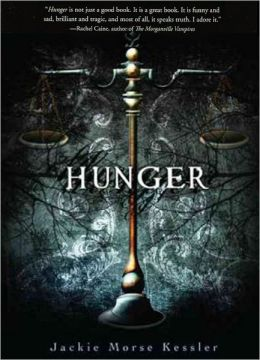 Hunger (Riders of the Apocalypse Series)