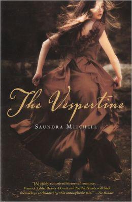 The Vespertine (Turtleback School & Library Binding Edition)