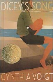 Dicey's Song (Turtleback School & Library Binding Edition)
