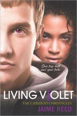 Living Violet (Turtleback School & Library Binding Edition)