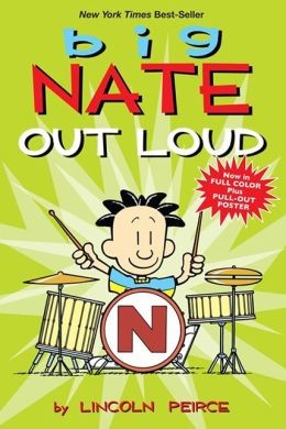 Big Nate Out Loud (Turtleback School & Library Binding Edition)