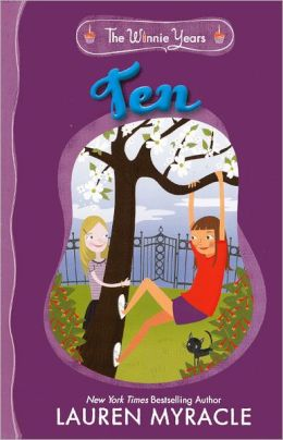 Ten (Turtleback School & Library Binding Edition)