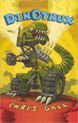 Dinotrux (Turtleback School & Library Binding Edition)