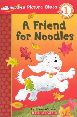 A Friend for Noodles (Turtleback School & Library Binding Edition)