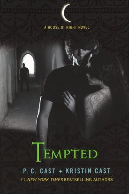Tempted (House of Night Series #6) (Turtleback School & Library Binding Edition)