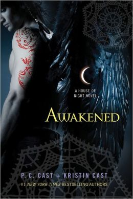Awakened (House of Night Series #8) (Turtleback School & Library Binding Edition)