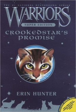 Crookedstar's Promise (Turtleback School & Library Binding Edition)