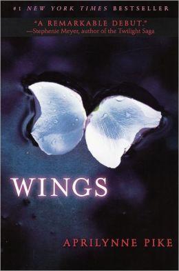 Wings (Turtleback School & Library Binding Edition)
