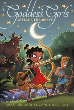 Artemis the Brave (Turtleback School & Library Binding Edition)