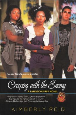 Creeping with the Enemy (Turtleback School & Library Binding Edition)