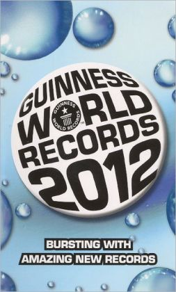 Guinness World Records 2012 (Turtleback School & Library Binding Edition)