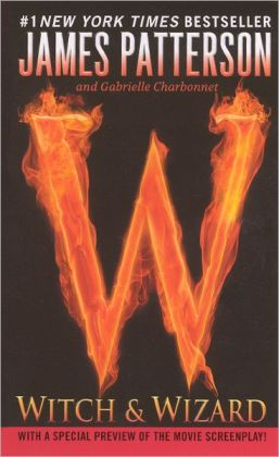 Witch and Wizard (Turtleback School & Library Binding Edition)