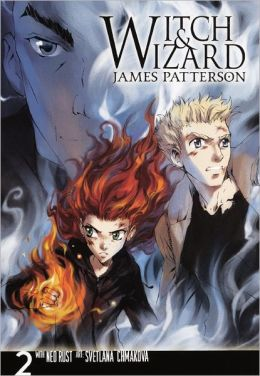 Witch and Wizard: The Manga, Volume 2 (Turtleback School & Library Binding Edition)