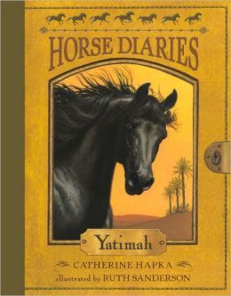 Yatimah (Turtleback School & Library Binding Edition)
