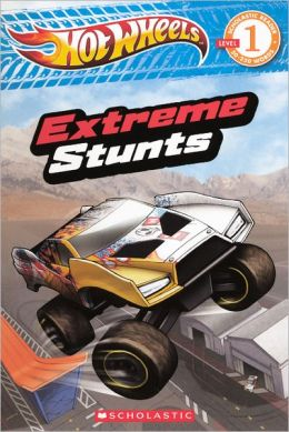 Extreme Stunts (Turtleback School & Library Binding Edition)