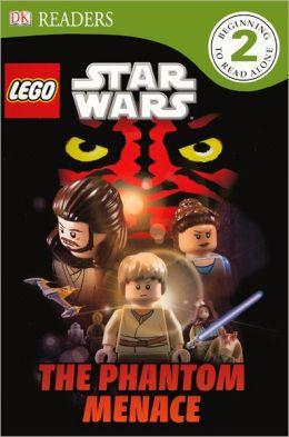 LEGO Star Wars: The Phantom Menace (Turtleback School & Library Binding Edition)