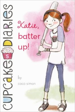 Katie, Batter Up! (Turtleback School & Library Binding Edition)