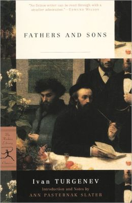 Fathers and Sons (Turtleback School & Library Binding Edition)