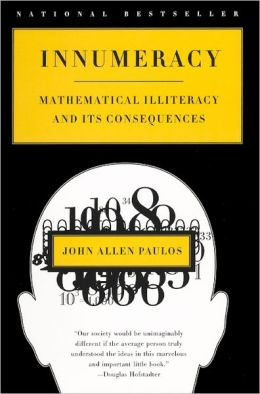 Innumeracy (Turtleback School & Library Binding Edition)