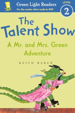 The Talent Show (Turtleback School & Library Binding Edition)