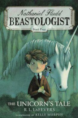 The Unicorn's Tale (Turtleback School & Library Binding Edition)