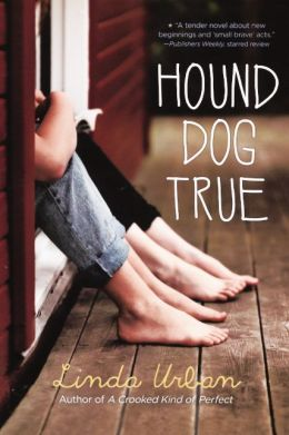 Hound Dog True (Turtleback School & Library Binding Edition)