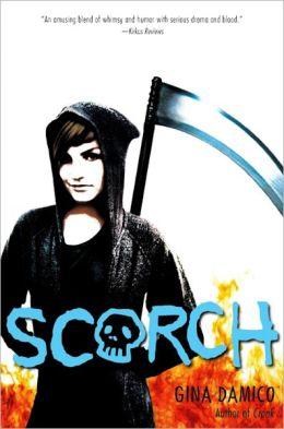 Scorch (Turtleback School & Library Binding Edition)